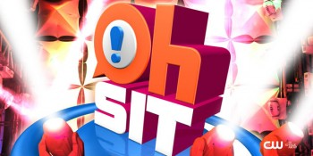 Oh Sit! tv show photo