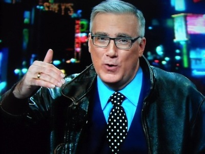 Olbermann tv show photo