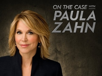 On The Case With Paula Zahn tv show photo