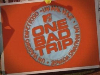 One Bad Trip tv show photo