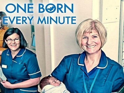 One Born Every Minute (UK) tv show photo