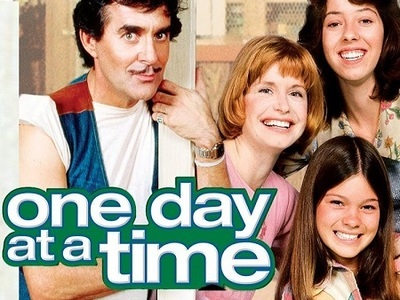 One Day at a Time (1975) tv show photo