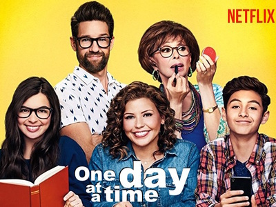 One Day at a Time (2017) tv show photo