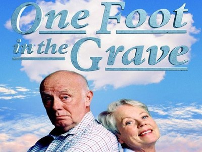 One Foot in the Grave (UK)