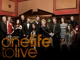 One Life to Live (2013) tv show photo