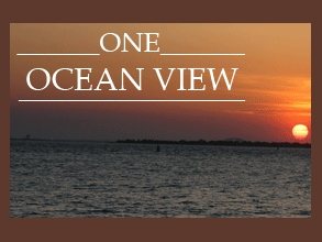 One Ocean View tv show photo