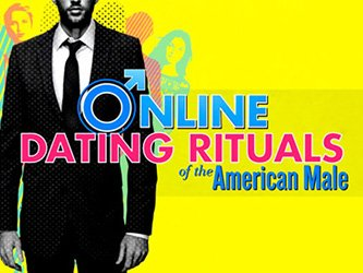 Online dating rituals of the american male matt