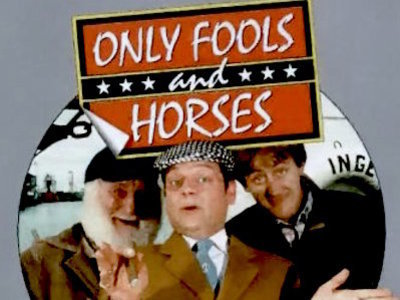 Only Fools and Horses (UK) tv show photo