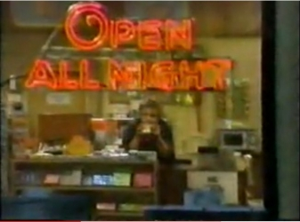 Open All Night tv show photo