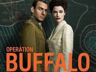 Operation Buffalo tv show photo