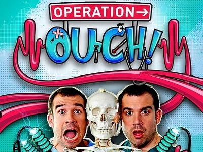 Operation Ouch (UK)