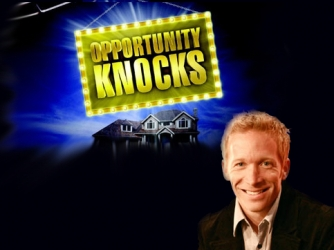 Opportunity Knocks tv show photo