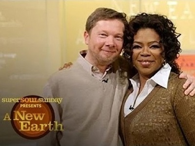 Oprah & Eckhart Tolle: A New Earth
