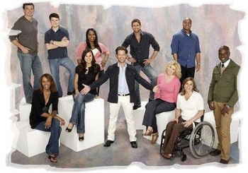 Oprah's Big Give tv show photo