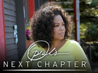 Oprah's Next Chapter tv show photo