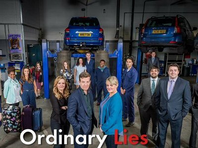 Ordinary Lies (UK) tv show photo