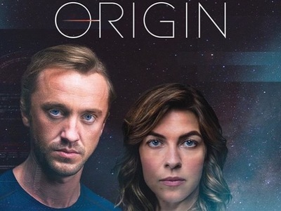 Origin tv show photo