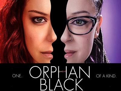 Orphan Black tv show photo