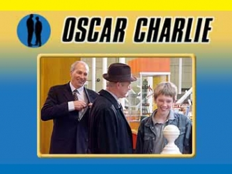 Oscar Charlie tv show photo