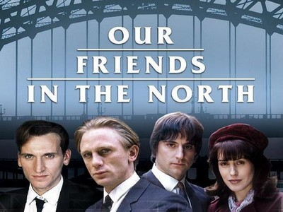 Our Friends in the North (UK) tv show photo