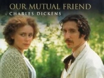 Our Mutual Friend tv show photo