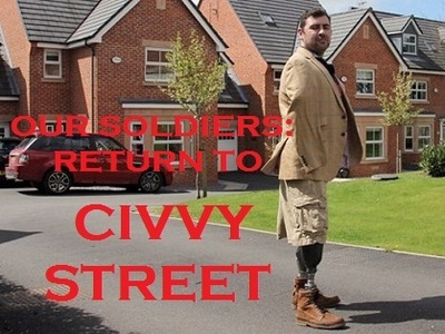 Our Soldiers: Return to Civvy Street (UK)