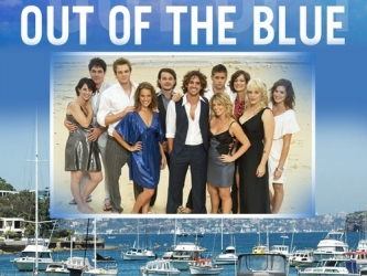 Out of the Blue (UK) tv show photo