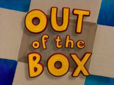 Out of the Box tv show photo