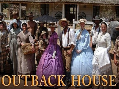 Outback House (AU) tv show photo