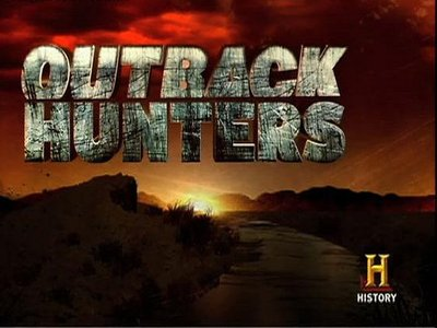 Outback Hunters tv show photo