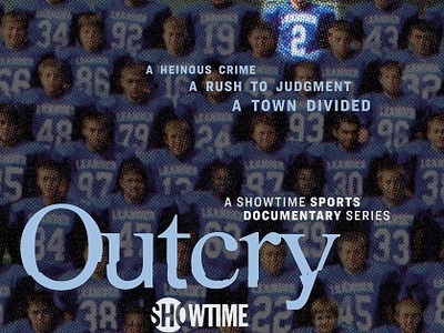 Outcry tv show photo