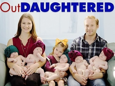 Outdaughtered tv show photo
