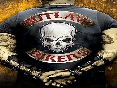 Outlaw Bikers tv show photo