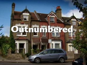 Outnumbered (UK) tv show photo