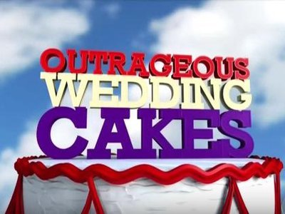 outrageous wedding cakes full episodes food network tv network sharetv 18091