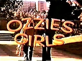 Ozzie's Girls tv show photo