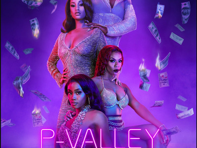 P-Valley tv show photo