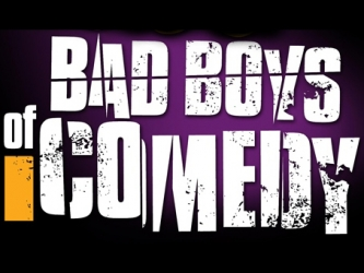 P. Diddy Presents the Bad Boys of Comedy tv show photo