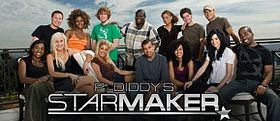 P. Diddy's StarMaker tv show photo