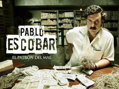 Pablo Escobar: El Patrón del Mal tv show photo