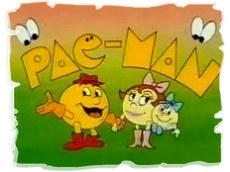 Pac-Man tv show photo