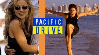 Pacific Drive tv show photo