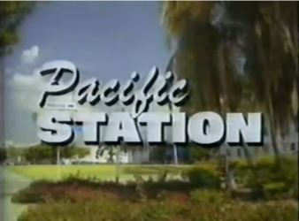 Pacific Station tv show photo