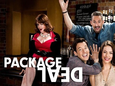 Package Deal (CA) tv show photo