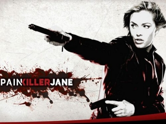 Painkiller Jane tv show photo