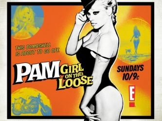 Pam: Girl on the Loose tv show photo