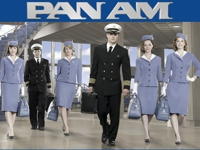 Pan Am tv show photo