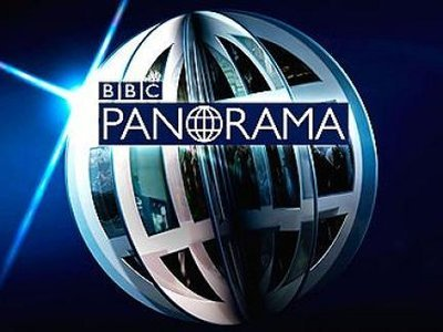 Panorama (UK) tv show photo