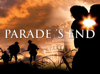 Parade's End (UK) tv show photo