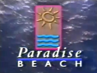 Paradise Beach (AU) tv show photo